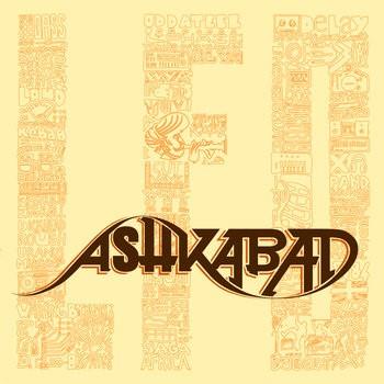 Ashkabad album L.F.O