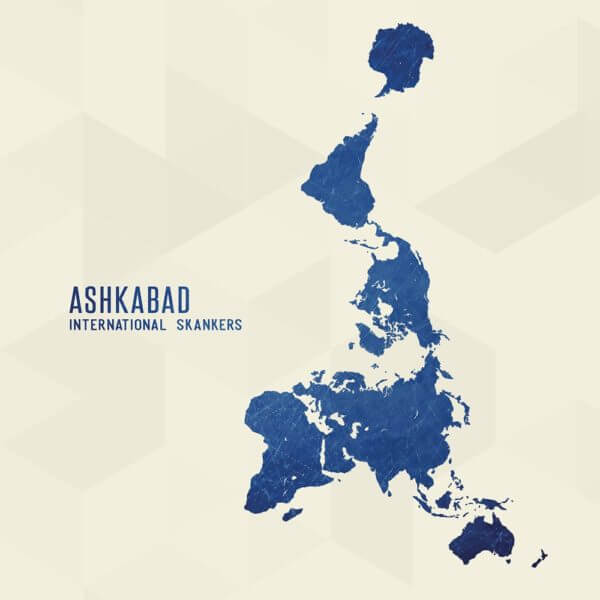 Ashkabad International Skankers