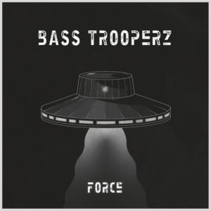 bass trooperz - Force - recto